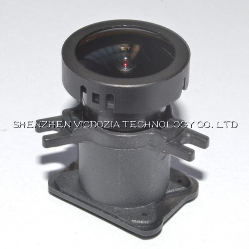Vicdozia 150 Degree Replacement Wide Angle Camera Lens for GoPro Hero 4 3 3+ Xiaomi Yi Cameras